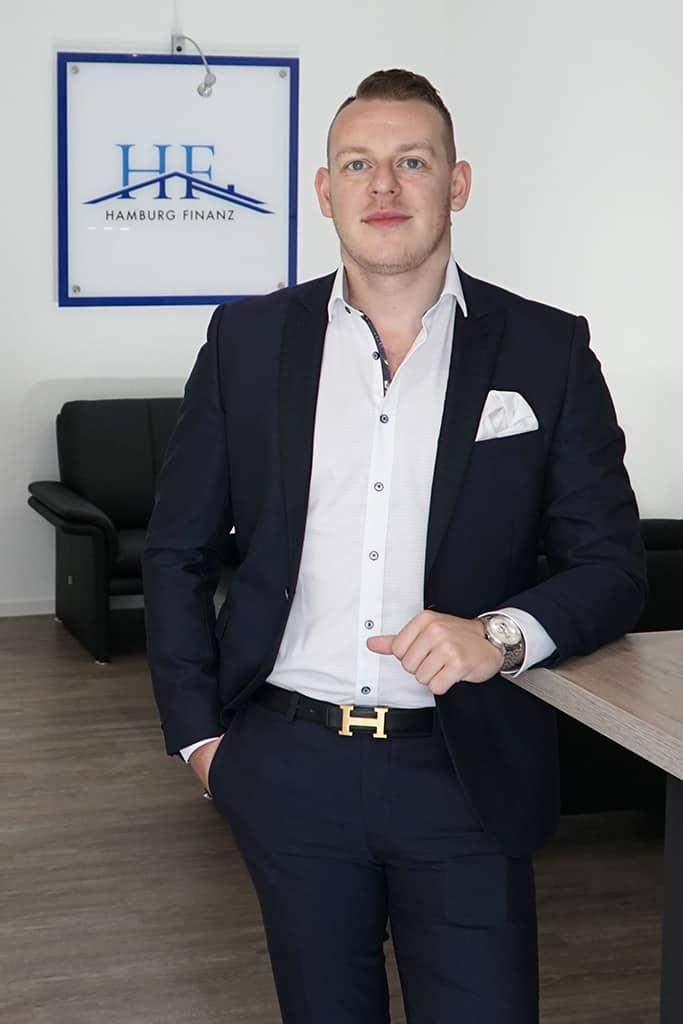 Rusty Fuchs Hamburgfinanz