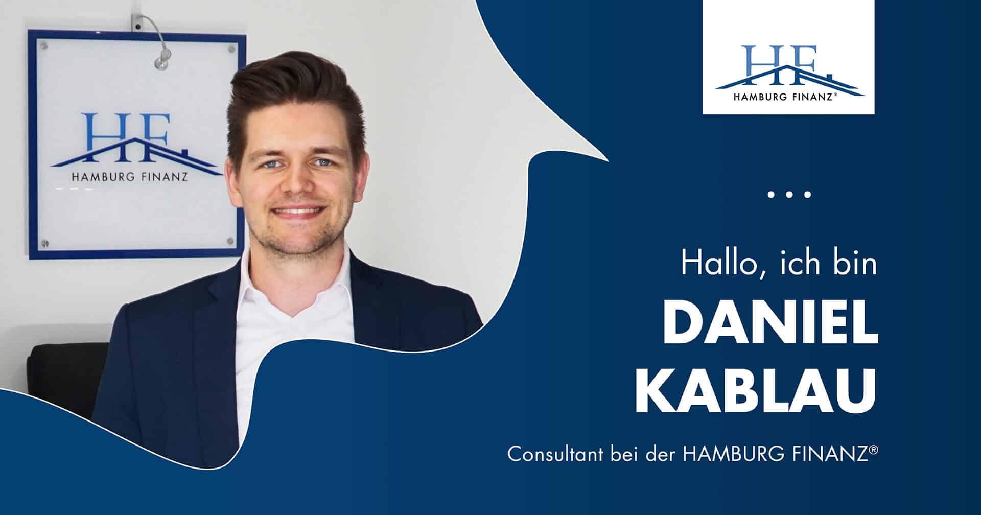 Daniel Kablau #TeamHamburgFinanz